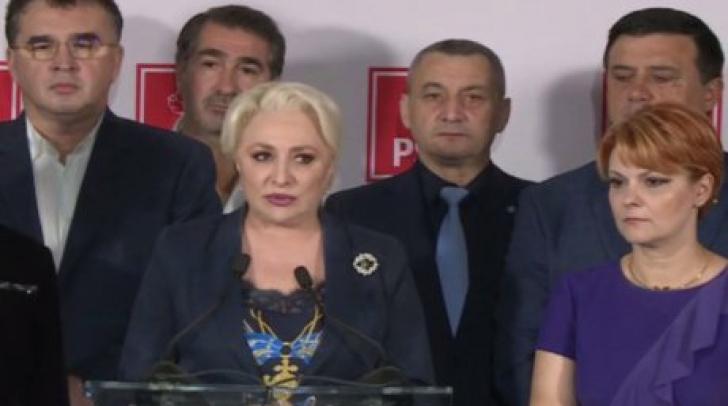 Dan Vasile Mihale: PSD este în comă, PNL face dializă