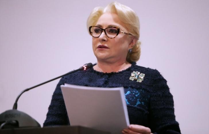 Dăncilă nu mai schimbă justiția: Pericolul declanșării Articolului 7 în cazul României a trecut