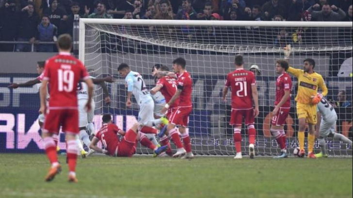 ȘOC! Dinamo poate să piardă 15 titluri de campioană?