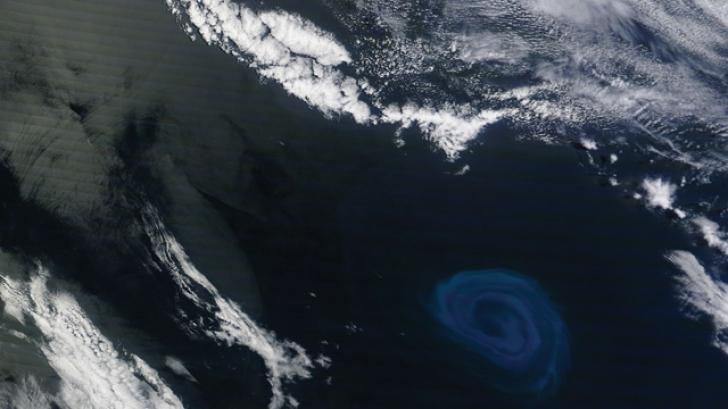 Fenomenul bizar care se întâmplă în oceane și pe care cercetătorii l-au trecut cu vederea