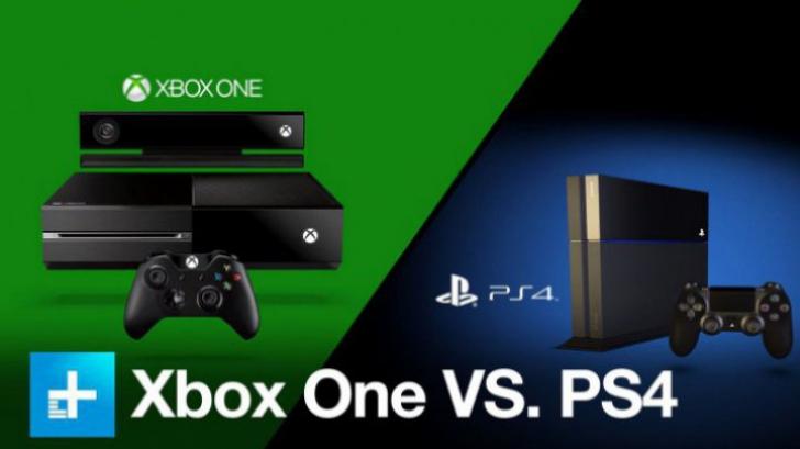 eMAG Electronic Days - Cat costa cele mai ieftine console Playstation si Xbox pe care te poti juca