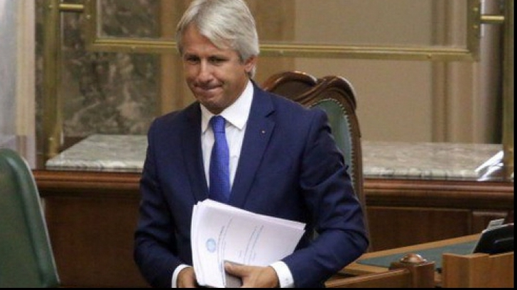 <p>Eugen Teodorovici atacat dur de primarii de orașe</p>