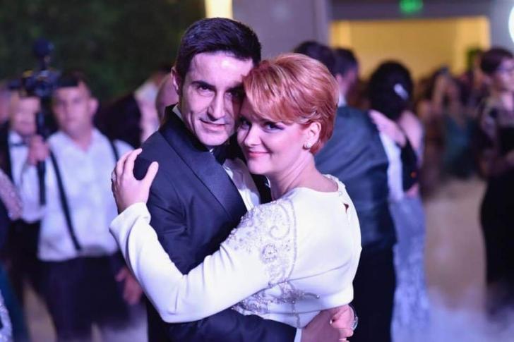 Claudiu Manda, nunta cu dar fabulos cu Olguța Vasilescu