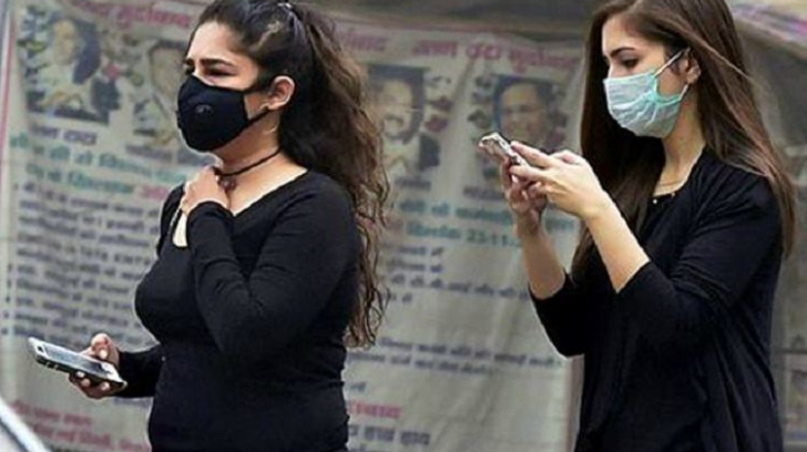 Cum afectează poluarea capacitatea unei femei de reproducere