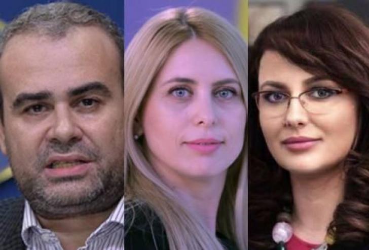 Protejatele lui Vâlcov, de la ANAF şi CNAS, demise de Dăncilă şi Teodorovici