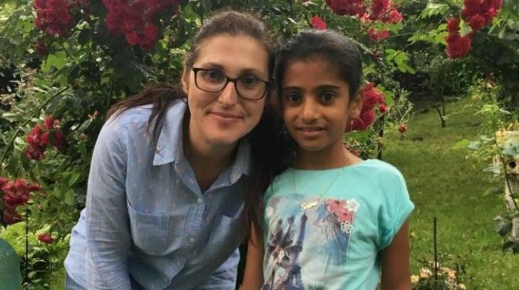 Val de anchete în cazul fetiței din Mehedinți. Familia adoptivă reacționează / Foto: PS News