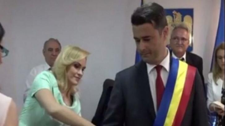 Veste mare pentru Gabriela Firea, după Congresul extraordinar al PSD