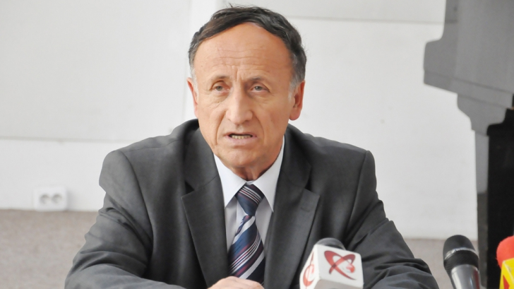 Fostul primar al Piteștiului, Tudor Pendiuc, condamnat la închisoare