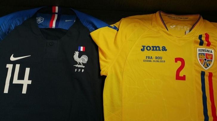 LIVE BLOG | România – Franța, duelul pentru semifinalele Euro!