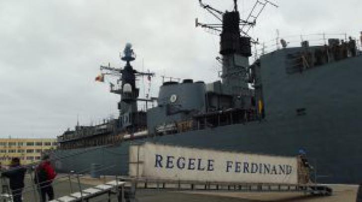 Italienii deblochează scandalul fregatelor