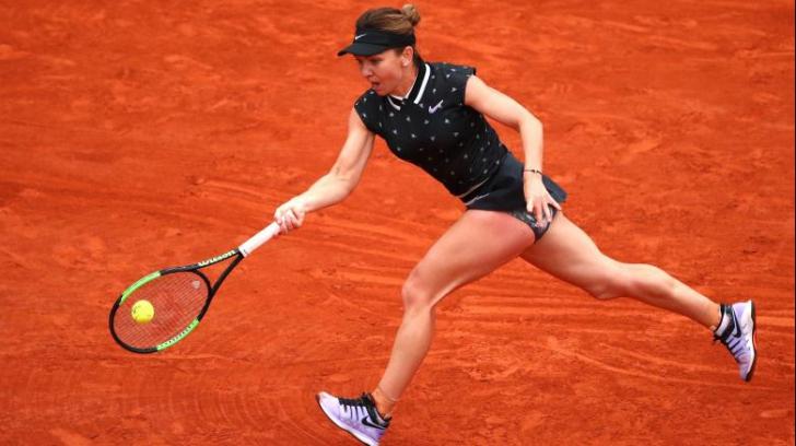 SIMONA HALEP - ANGELIQUE KERBER. Cum poate urca Halep în clasamentul WTA