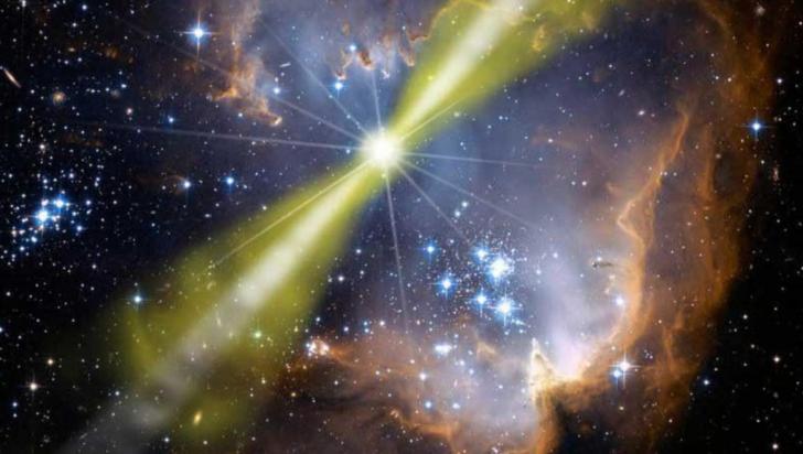 Steaua care i-a lăsat pe cercetători fără cuvinte: cât de veche e?