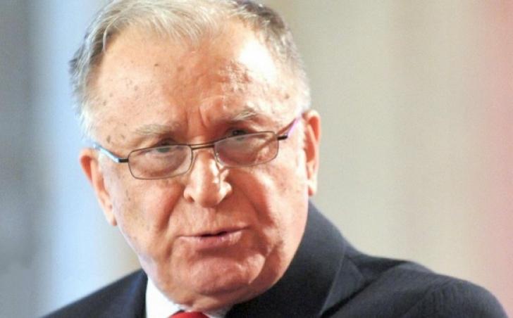 Ion Iliescu a dezvaluit cine au fost teroristii din decembrie 1989