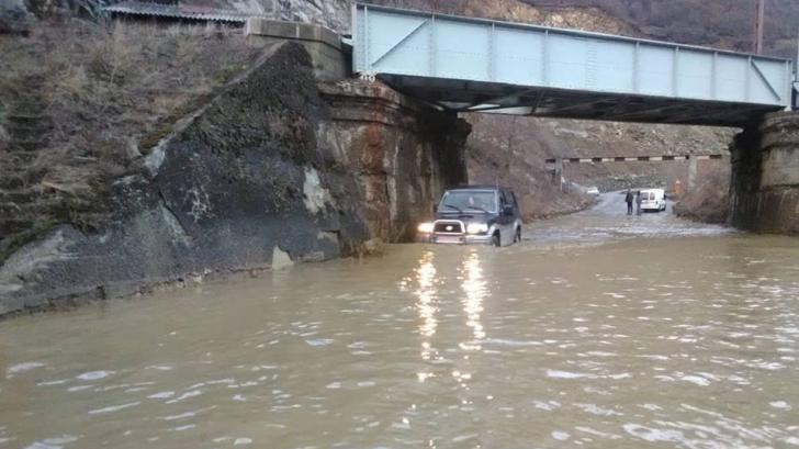 Inundatii judetul Alba