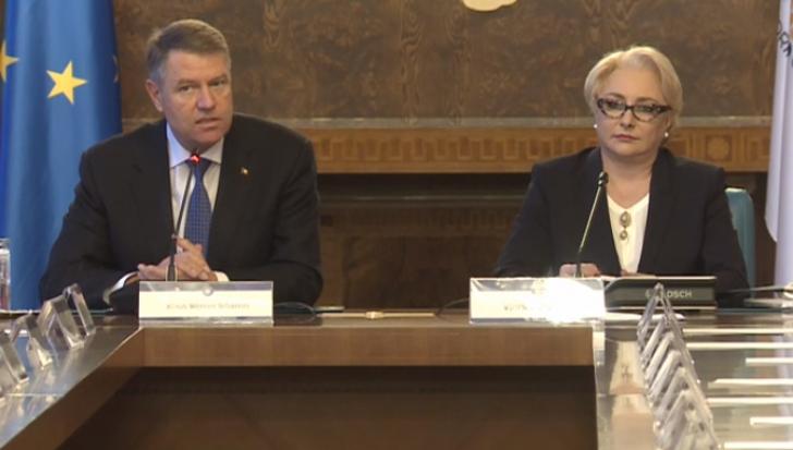 Klaus Iohannis a respins oficial numirea lui Titus Corlățean în guvern
