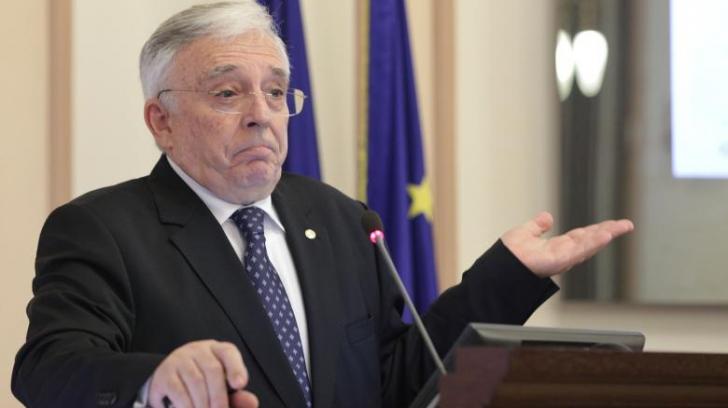 PSD îl susține pe Isărescu pentru încă un mandat