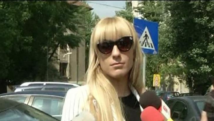 Iubita lui Mazăre, vizită la penitenciar. Căsătoria va avea loc pe 10 iulie