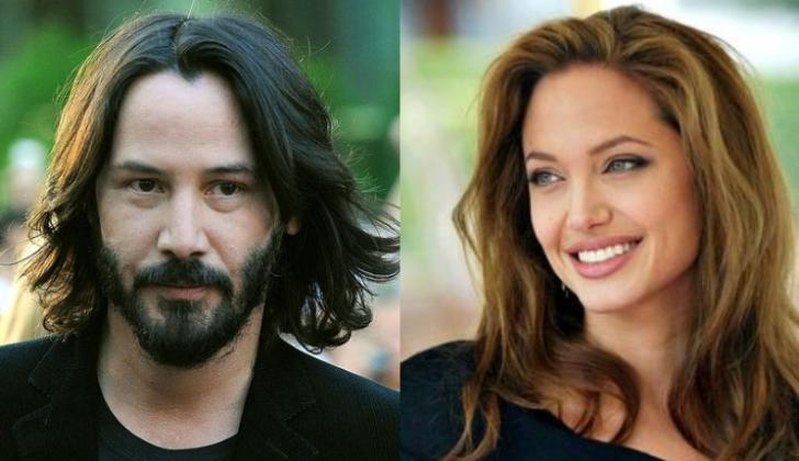 Cine e noul iubit al Angelinei Jolie? Este frumos, celebru iar femeile visează la el