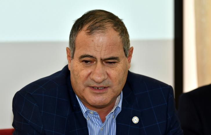Marian Neacşu, făcut praf după numirea scandaloasă ca vicepreşedinte la ANRE