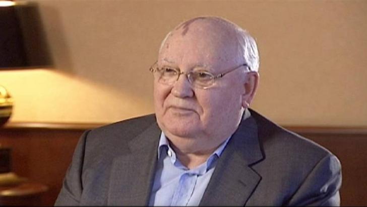 Mihail Gorbaciov, la spital! Ce se întâmplă cu fostul lider URSS