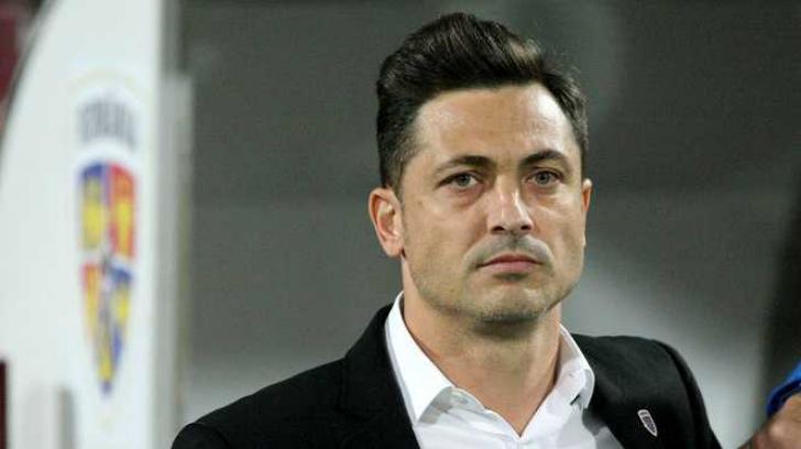 Mirel Rădoi, dezlănţuit înainte de Romania - Franta la EURO U21: l-a atacat pe Gigi Becali