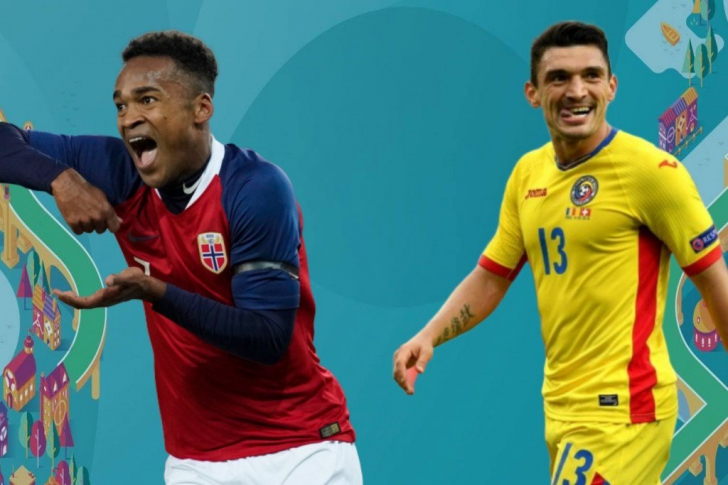 Unde se va juca meciul Romania - Norvegia, din preliminariile Euro 2020