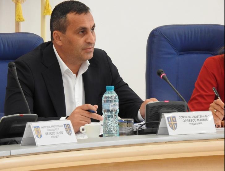 Paul Stănescu: Voi fi prezent la Congres, dar nu votez