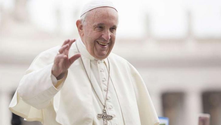 Ce spune Papa Francisc despre întâlnirea Trump-Kim