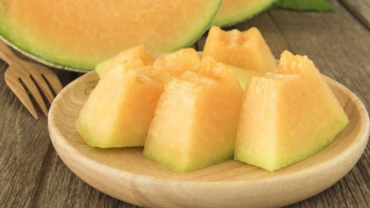 Dieta cu pepene galben. Cum să slăbești rapid și ușor!
