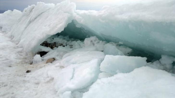Descoperire tulburătoare în permafrostul din Siberia. Stătea acolo de 40.000 de ani
