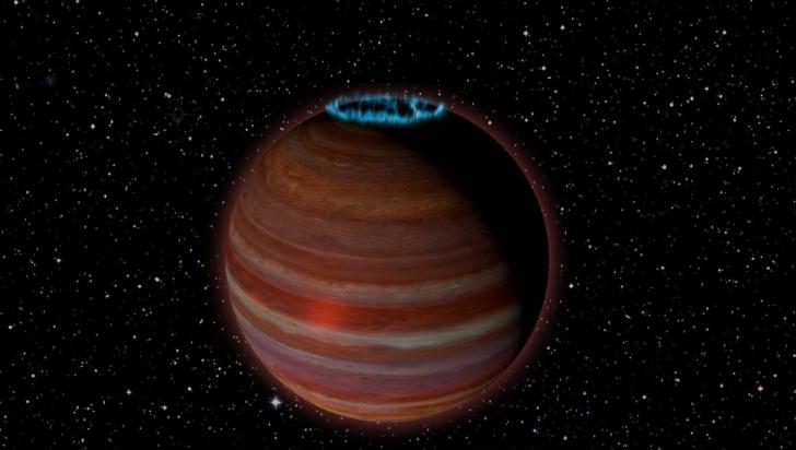 Planeta care dă peste cap calculele cercetătorilor. Alertă la NASA