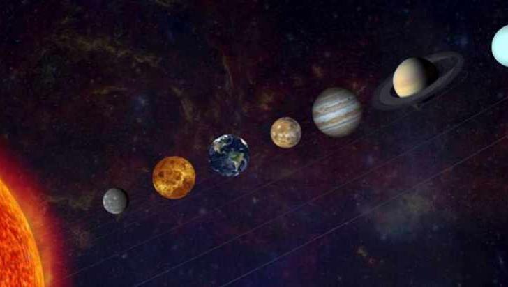 Descoperire uluitoare de la NASA: sistemul în care planetele încă se formează