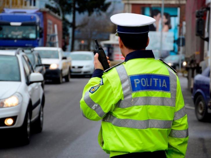 Covid-19 la Poliția din Neamț