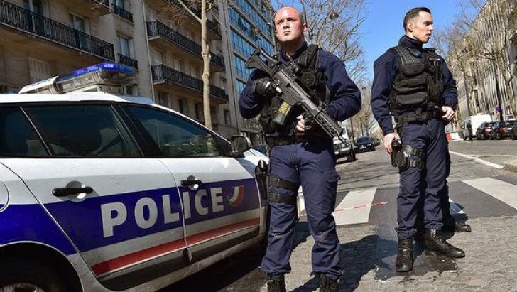 Caz socant în Franța