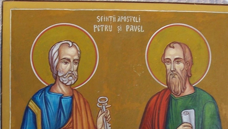 Postul Sf Petru si Pavel