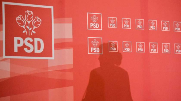 PSD - pact justitie
