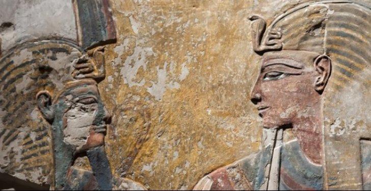 Copiii din alte lumi. Povestea bizară a fetiţei de 3 ani care vorbea cu mumia egipteană