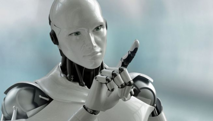 Cum au ajuns roboții cu inteligență artificială să se reproducă