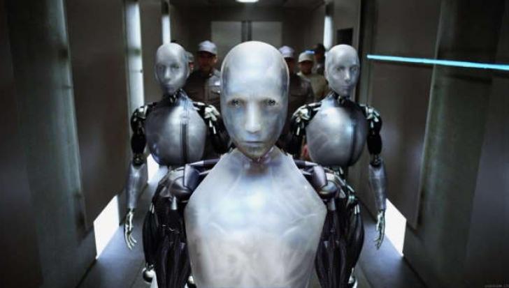Războiul pe care l-ar putea crea roboții inteligenți