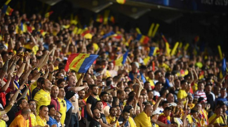 <p>România U21 - Germania U21, semifinala EURO 2019, se joacă la ora 19:00, LIVE pe realitatea.net. Foto: gsp</p>