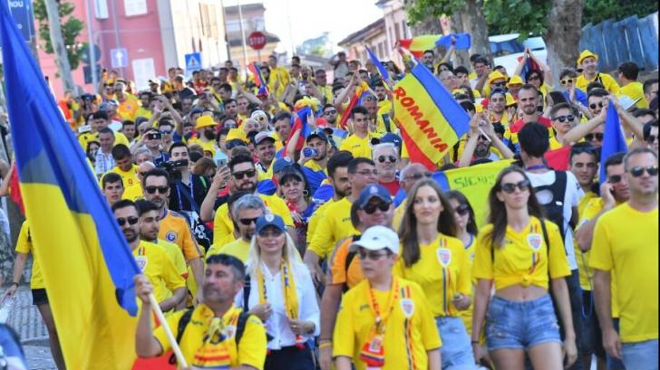 România U21 - Germania U21, semifinala EURO 2019, se joacă la ora 19:00, LIVE pe realitatea.net. Foto: gsp