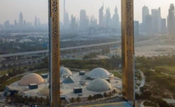 Săptămâna culturală Emiratele Arabe Unite-România s-a deschis la București
