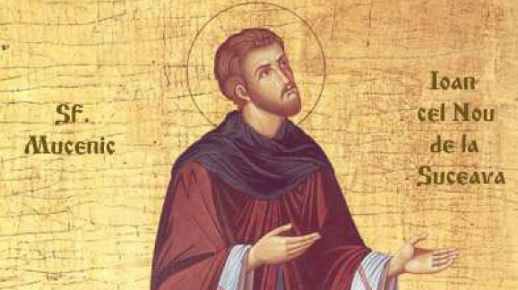 Sarbatoare 2 iunie 2019 - calendar ortodox