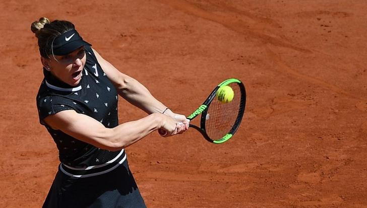 Simona Halep, mesaj superb pentru câștigătoarea de la Roland Garros!