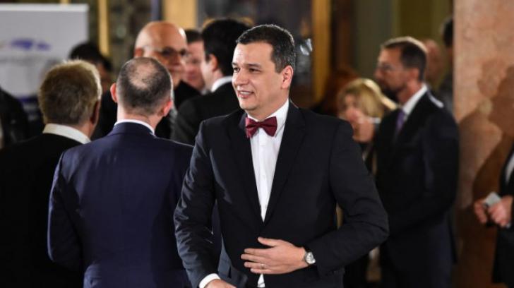 """Sorin Grindeanu, lui Marian Oprișan: """"Și Banatul te-a FLUIERAT!"""""""