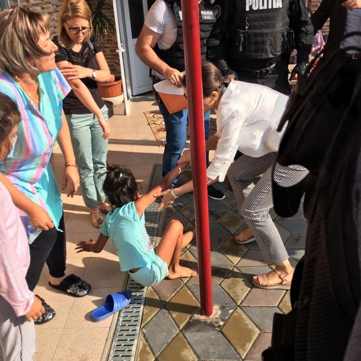Curtea de Apel Craiova va judeca cererile privind cazul Sorinei înainte de vacanța judecătorească