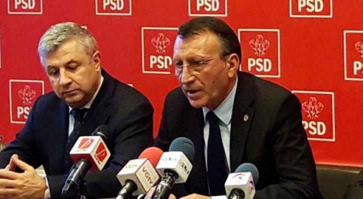 Paul Stănescu, detalii despre candidatul PSD la prezidenţiale