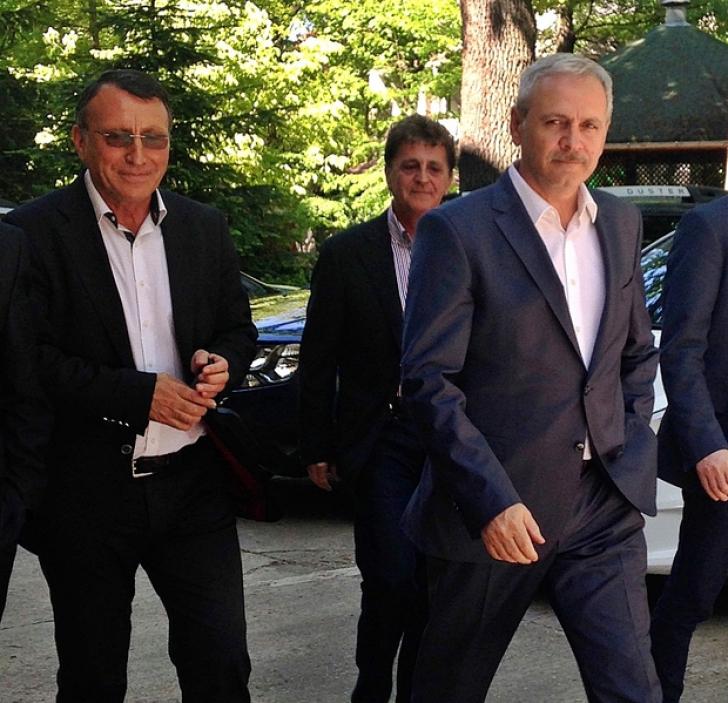 Numărul doi din PSD, atac furibund la Dragnea