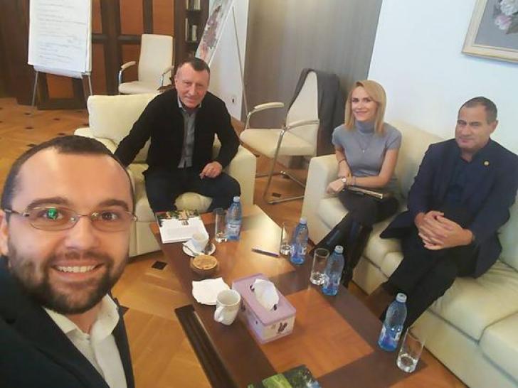Noua tabără în PSD care ar putea vota moţiunea de cenzură a Opoziţiei
