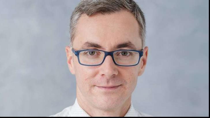 Stelian Ion, deputat USR, candidat USR-PLUS la Primăria Constanța la alegerile locale 2020